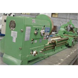 61180 Big Heavy Duty Horizontal Lathe Machine of China