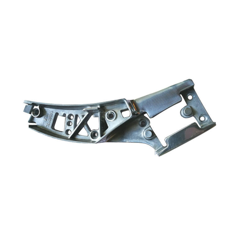 Aluminum diecasting die casting machine office chair parts cast iron chair armrest accessories