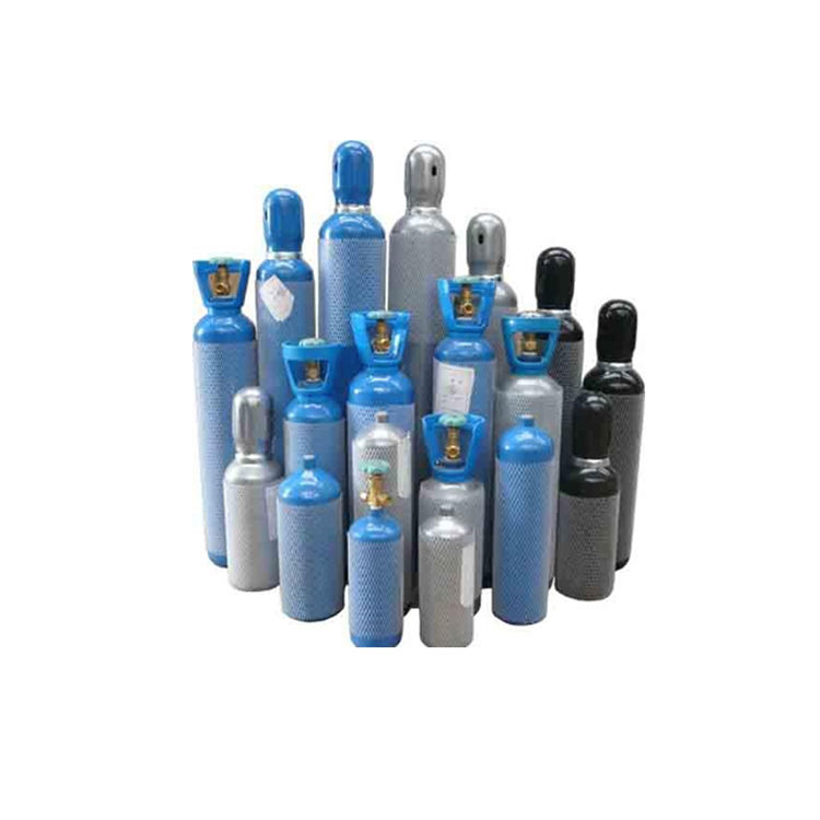 China Supply Rofin Laser Mixture Gas for Industry/Mixture Gas/Calibration Gases
