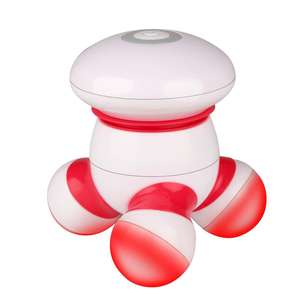 Mini Portable handheld Vibrating Body mimo massager