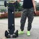 4 wheels motorized mountain board off road electric skateboard