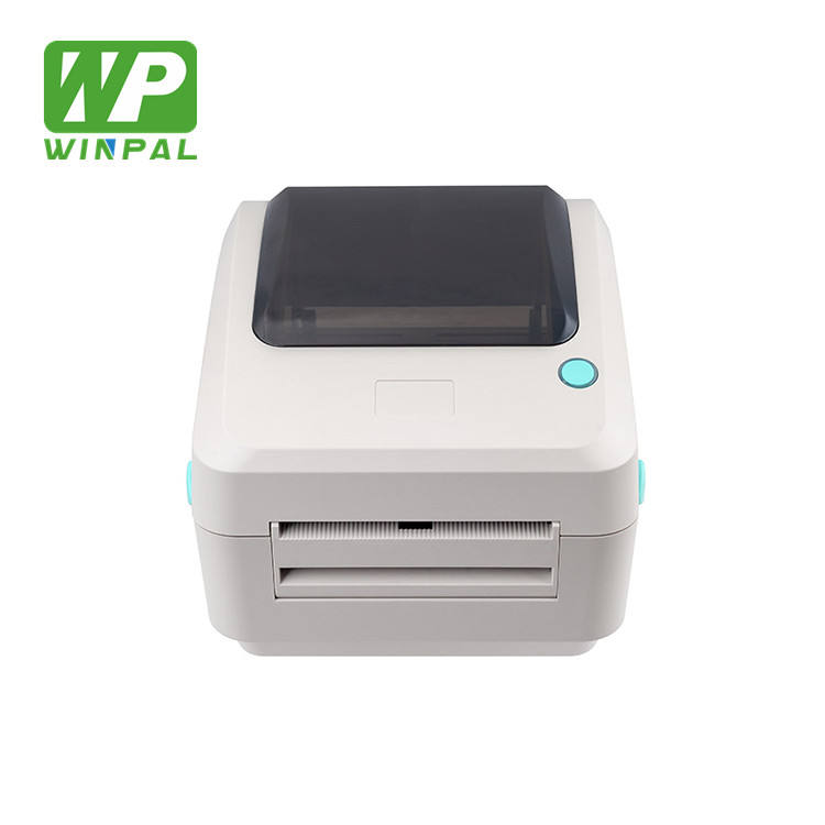 Xprinter design 4 Inch 20mm to 118mm desktop label barcode printer thermal label printer for supermarket logistic