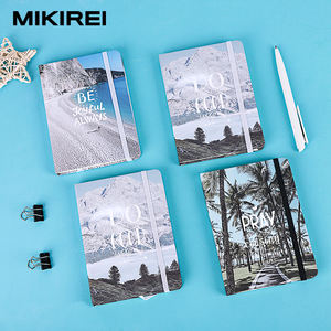 Wholesale Cheap Personalize Journal Custom Paper A6 Diary Hardcover Sketch Notebook