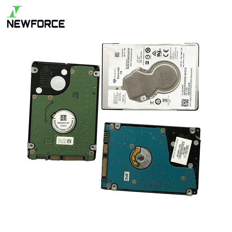 High Quality External Portable Hard Disk Drives 2Tb Sata For Data Large Storage
