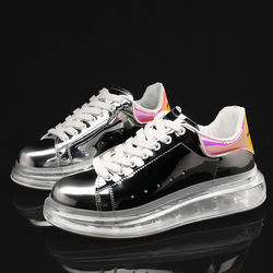 2020 china hot sale skateboard boat ladies shoes girl sport