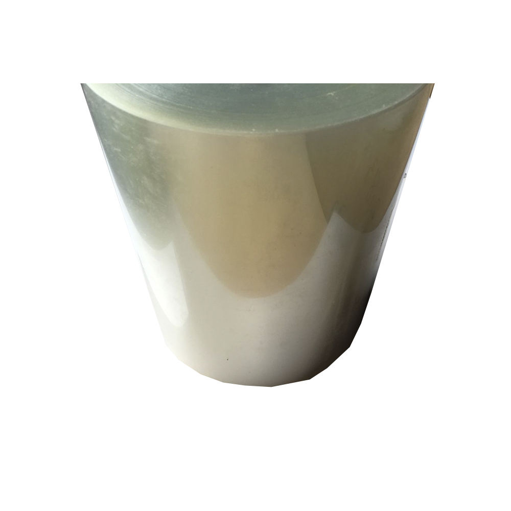 Electrical composite insulation clear film /6020 Clear PET polyester film for motor material
