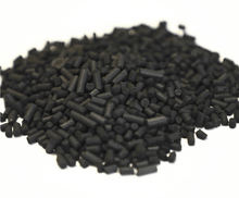 Air purification coal based columnar activated carbon bulk activated carbon