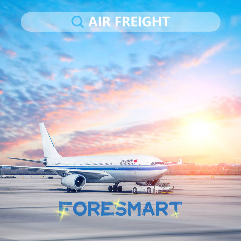 Air freight agent/forwarder China shipping consolidator to canada Australia amazon