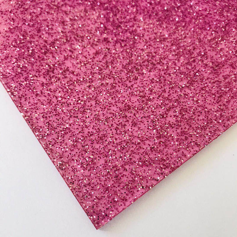 2mm 3mm 4mm 5mm Glitter plastic Acrylic Sheet Cut To Size Acrylic Sheet DIY Home Improvement