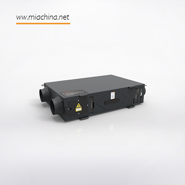 OEM/ODM Air Recuperator/HRV/ERV/HVAC/Mechanical Ventilation with Heat Recovery/1500CMH Model:MIA-AHE150N