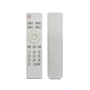 Internet-based TV 2.4G air mouse Internet-based TV flying mouse remote control