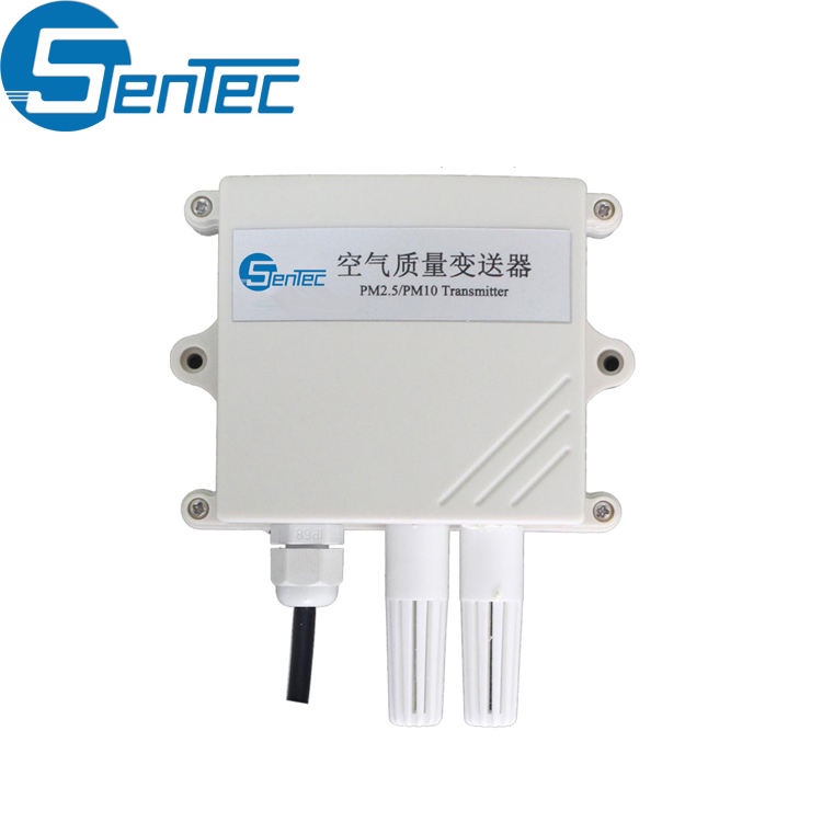 Agriculture Greenhouse Temperature And Humidity Sensor Illuminance Sensor