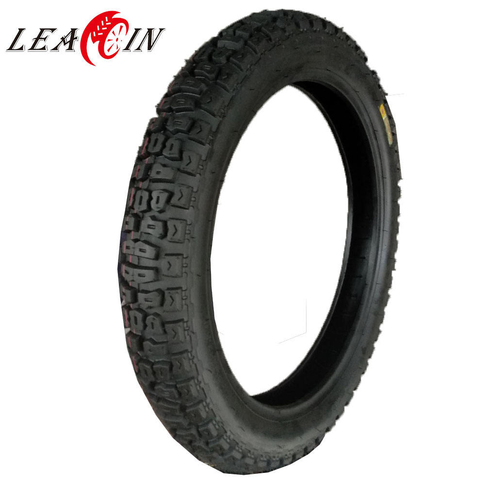 4.10-18 rubber tire & Tube motorcycle tires ih high quality low price