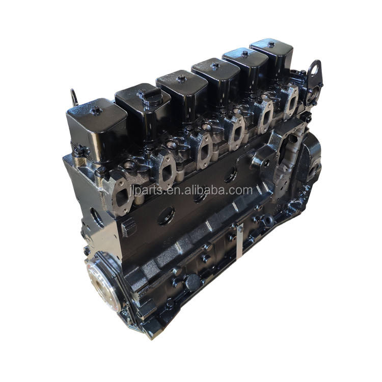 6BT Cylinder Block Long Block made in China 6BT5.9 Long cylinder