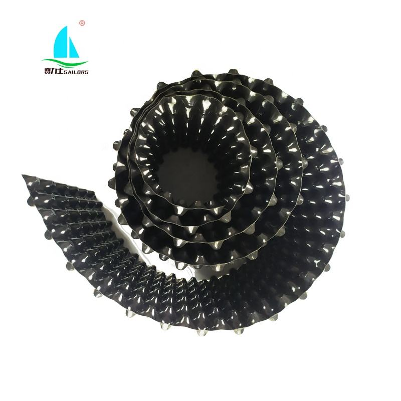 Durable Air Root Pruning Pots for cultivation of blueberries and grapes Plant Cultivation Flower Growth unit