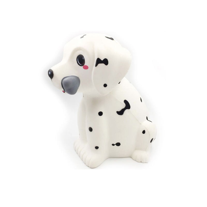 Decompression Toys Cute Simulation Dog Squishy Charm Super Slow Rising Cream Scented Squeeze Soft Fun Toy