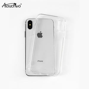 Many Models   Atouchbo Wholesale Phone Accessories Armor Phone Case Phone Cover for iPhone 8 Plus SE X XS Max 11 Pro