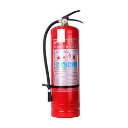 Steel material portable types of fire extinguishers for sale