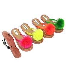 made in china beautiful design pcu pvc ladies shoes and sandals