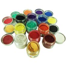 Edible Food Pigment Powder 11 Colors available for decorating Chocolate Fondant Cake Arts Food decoration Dust