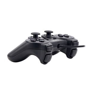 HAVIT USB PC Gamepad Wired Game Controller High-Präzision Joystick USB PS2 Spiel Konsole G69