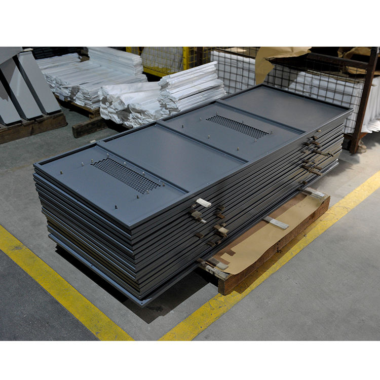 Precisely Sheet Metal Processing Large Scale Shell Sheet Metal Fabrication