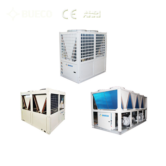 Chiller High Quality Screw Chiller