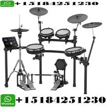 MARCH EXPO New Roland V-Compact Series Electronic Drum Kit Set (TD-17KV-S) Whatsappnow : +15184251230