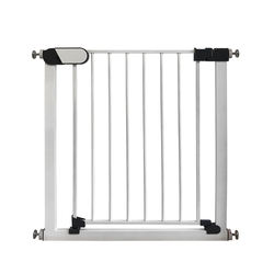 2020 Best Selling New Products Lock Mental Baby Fence Gate Door guardrail for baby