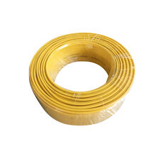 Hot Sale & High Quality Copper Core 2.5mm Square Power Cable