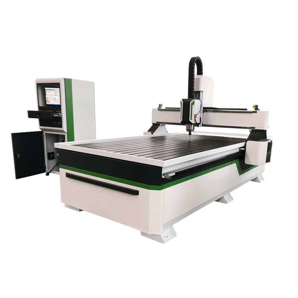 Discount price 1325 woodworking CNC router machine furniture industry for sale