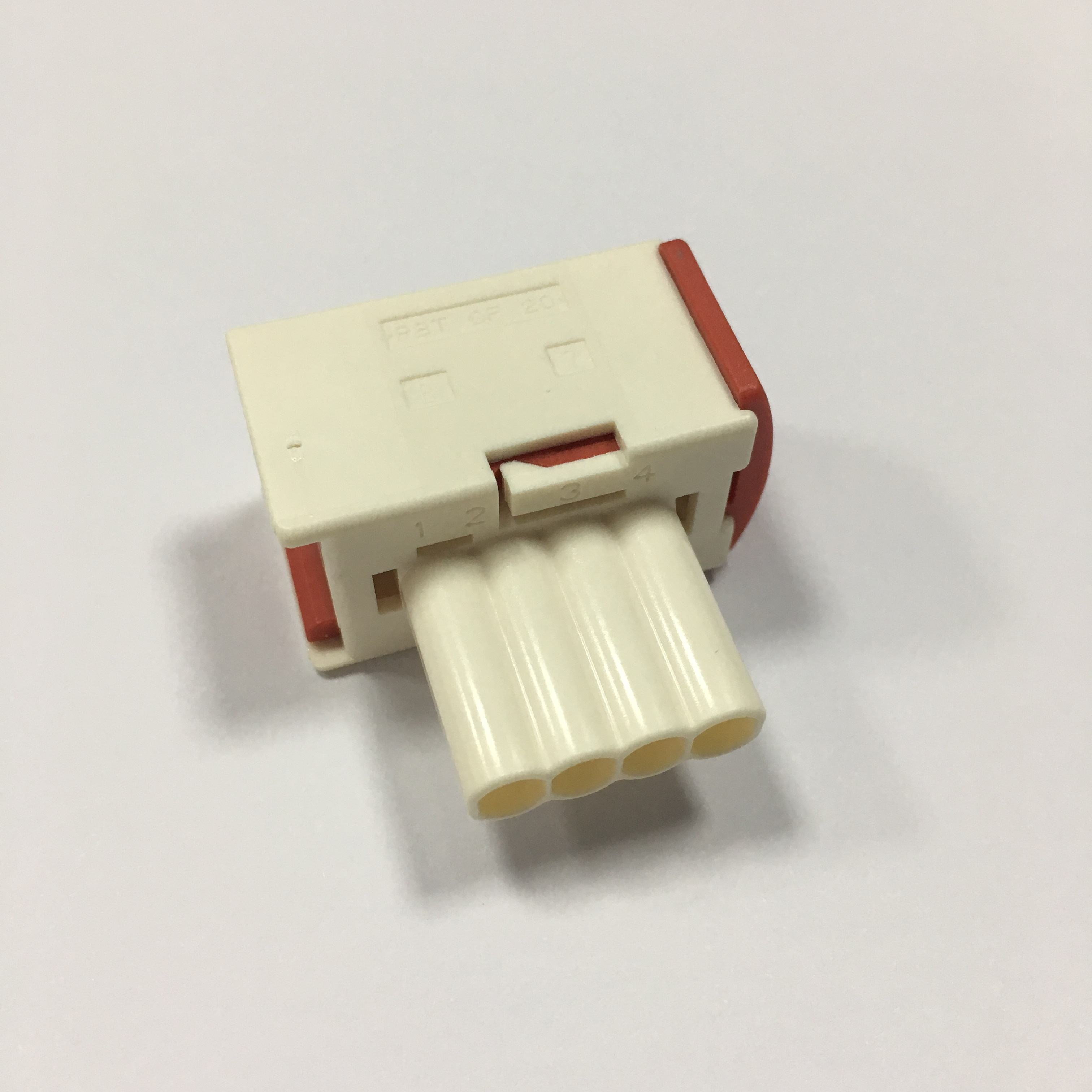 TYCO 1-828962-1 PRICE FOR 1 PIECE HOUSING CONNECTOR JPT MALE 2 WAY
