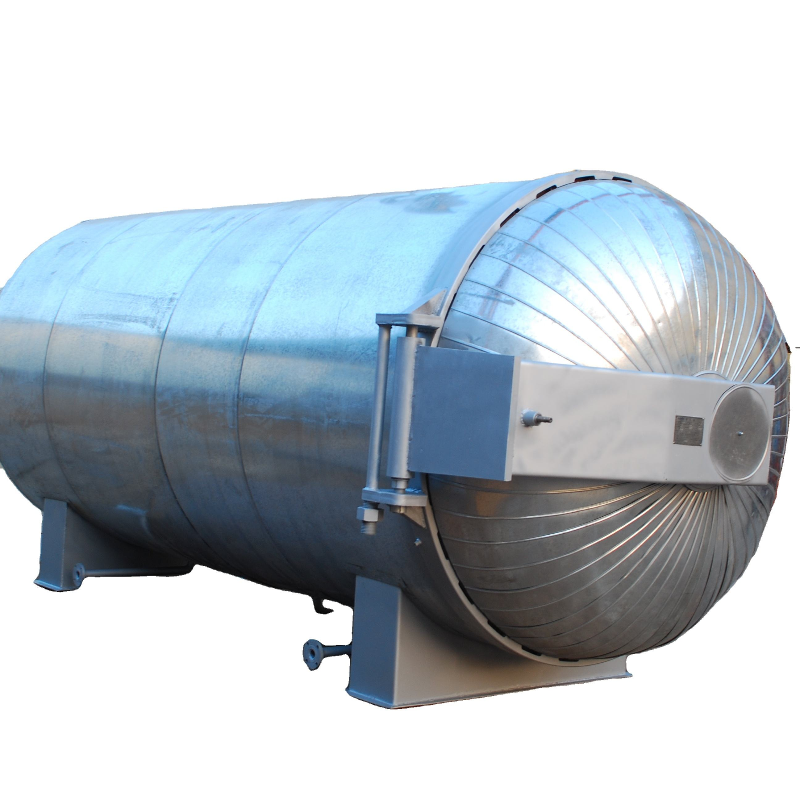 Factory sale price vacuum retreading rubber autoclave for curing rubber/tire/tyre made in China