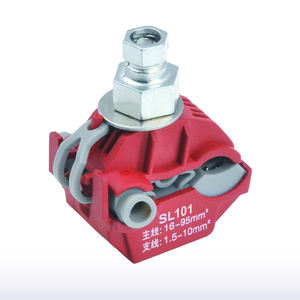 Fireproof Electric 1kv Insulation Piercing Connector 6kv In Water