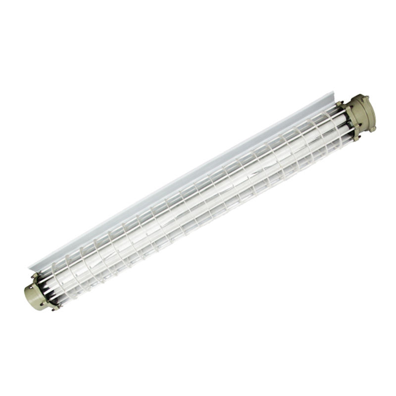 <span class=keywords><strong>Luminaire</strong></span> Led antidéflagrant, lampe fluorescente, avec Double tube ou simple