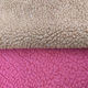 Wool Fabric Single Side Suitable For Garments 100% Polyester Imitation Wool Knitted Sherpa Fabric