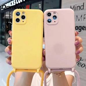 Hot selling mobile phone accessories phone back cover for Iphone X/11 phone case
