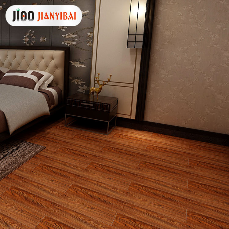 wear proof residential timber floor multilayer solid wood floor 8mm 12mm 15mm laminate flooring