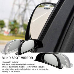 Auto blind spot mirrors wide angle Car side mirror