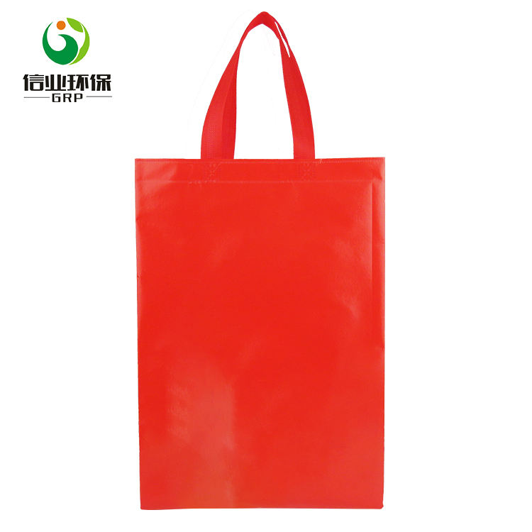 reusable eco supermarket promo customize shopping bags for clothes