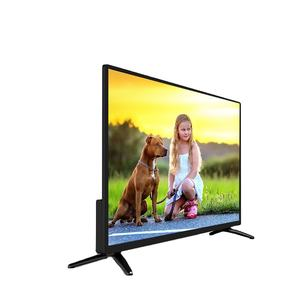 On Line Spring Festival HD 24 32 55 inch cheap flat screen led television smart tv