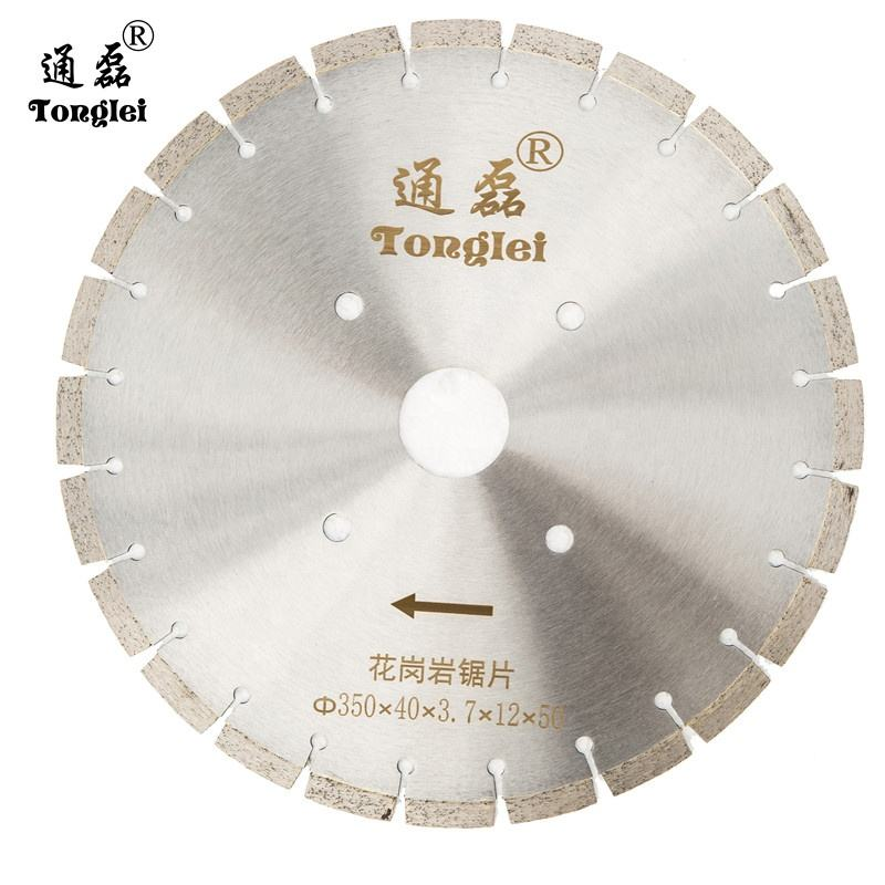 Various 350 circular diamond saw cutter cutting blades disc for cutting stone granite saws