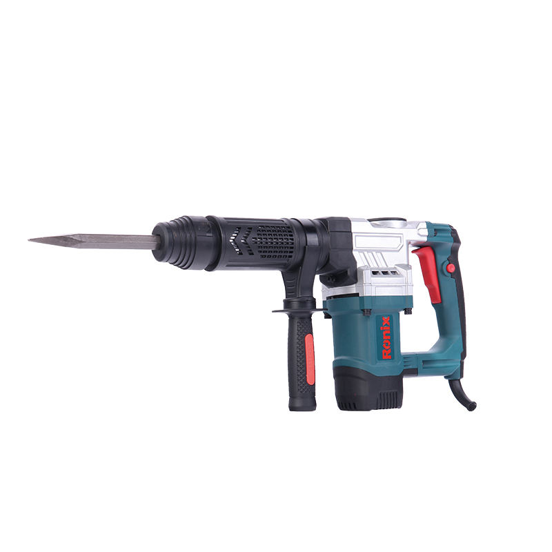 Ronix 2809 In Stock Demolition Hammer Electric, Demolition Hammer Drill Bit