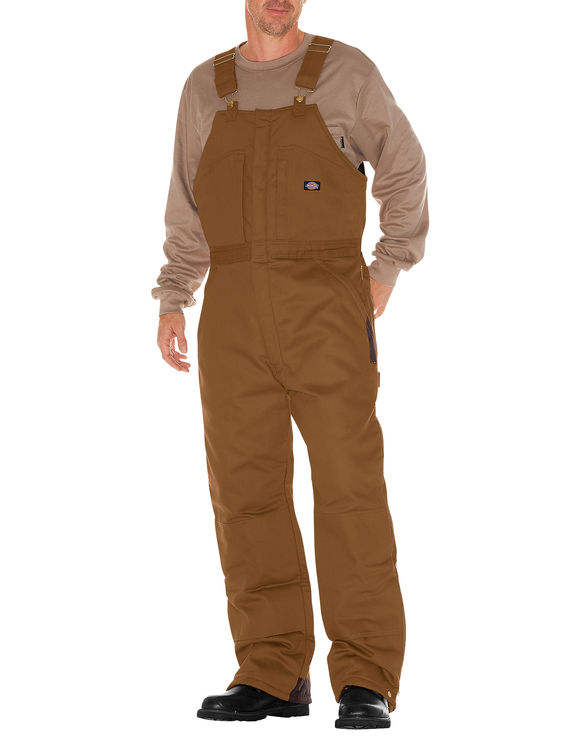 OEM Manufacturer China mens heavy-duty cargo pants heated bib coveralls