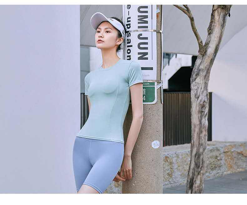 Custom private label Women Activewear Sets Exercise and fitness yoga sets For Women Yoga Short Sets