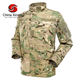 Custom multicam tactical uniform army combat clothing camouflage fabric military uniforms for sale