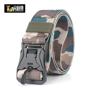Commercio all'ingrosso di Nylon Regolabile Tactical Belt Militare