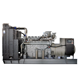 EPA certificate 280 kw diesel generator set 350 kva power plant with UK brand engine 2206C-E13TAG2