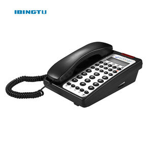 Wholesale high quality intercom phone system for hotel