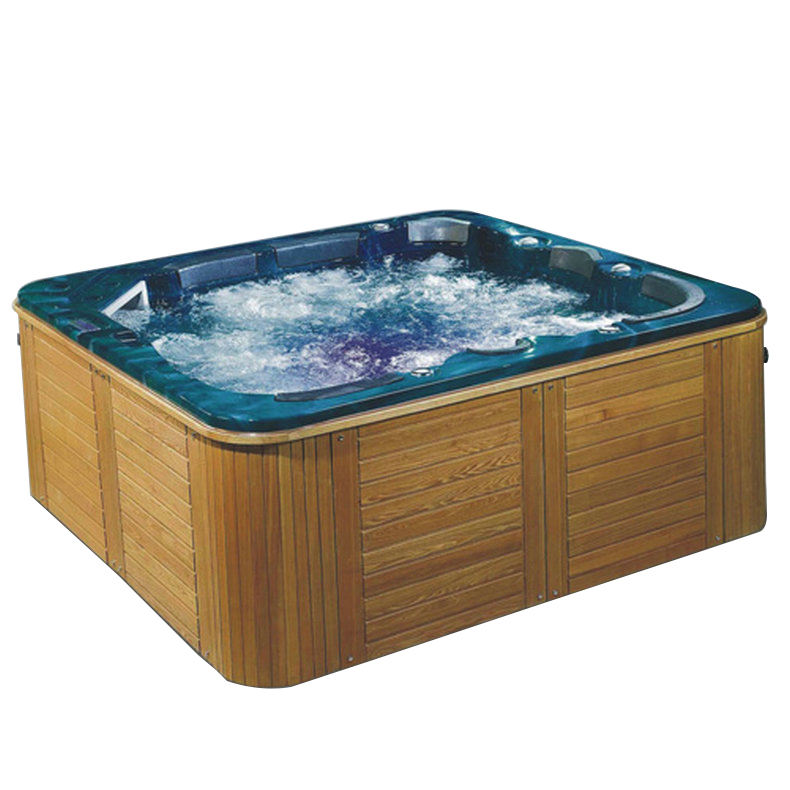 Swimming Pool Bathtub Outdoor Inflatable Swim Hot Tub Spa